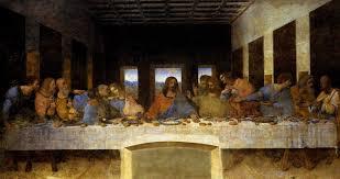 leonardo s last supper leonardo da vinci