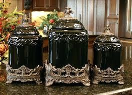 vintage ceramic kitchen canisters vintage ceramic kitchen canister sets is one of most ideas for kitchen vintage ceramic kitchen canisters