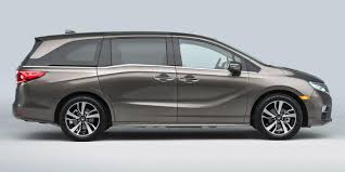 2018 honda stream. delighful stream the redesigned 2018 honda odyssey is better than ever but it still might  not topple the chrysler pacifica from top of minivan mountain to honda stream a