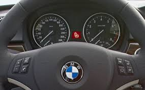 Brake Pad Warning Light On Bmw 3 Series Car Clinic Should I Worry About A Steering Wheel Lock