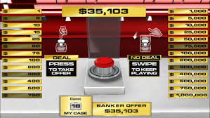 deal or no deal application form deal or no deal on the app store