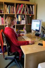 my home office. My Home Office - Liz Proctor, Charity Fundraising Consultant. \u0027