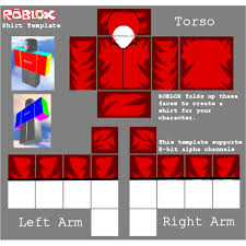 Roblox Shirt Layout Roblox Shirt Template Download Free Clipart With A