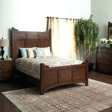Jeromes Bedroom Sets The Pine Valley Contemporary Bedroom Jeromes ...