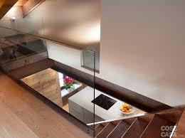 Atmosfera da chalet in una casa moderna cose di casa