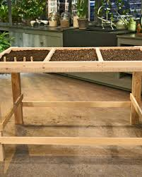 Small Picture Salad Table Video Martha Stewart