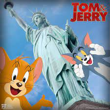 Watch — Tom and Jerry Animation Full 'Free' HD m,o,vie (2021) Online Anime    by Cartoon Network Tom and Jerry   Tom and Jerry CN   Mar, 2021