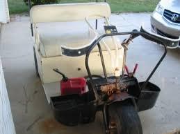 cushman 3 wheel golf cart google search vintage golf 1967 Minute Miser Cushman Wiring Diagram cushman 3 wheel golf cart google search vintage golf pinterest vintage golf and golf Cushman Minute Miser Repair Manual