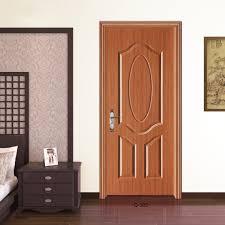 Modern Bedroom Door Wholesale Newest Popular High Quality Cheap Price Modern Wood Door