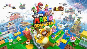 マリオ 3d ワールド 攻略