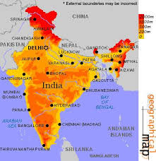 south asia map deccan plateau image gallery hcpr Map Asia Test place names for map test 3 south asia map of asia test