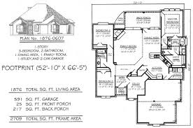 HOUSTONHP22001  3 Beds  35 Baths  2200 Living Sq Ft Houston 2200 Sq Ft House Plans