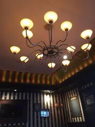 subtle lighting. Au Bureau: Attractive And Subtle Lighting L