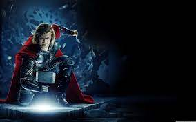 Thor HD 3D Computer Wallpapers ...