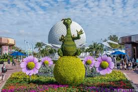 2019 epcot international flower and garden festival march 6th to june 3rd
