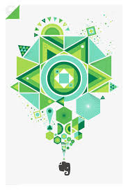 evernote office studio. Evernote Market - Graphic Art Prints By Studio Office From San Francisco.