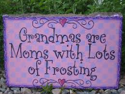 How was this not made special for my grandma and mine only!! lol- Perfect    Grandma quotes, Grandmother gifts, Grandma