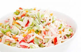 Image result for crab salads