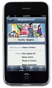 use smart maps to find your perfect home