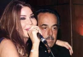 لبنان - صراع زوجات الموسيقار والمطرب الراحل ملحم بركات