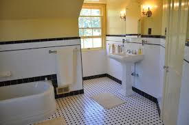 1940 Bathroom Design Custom Inspiration Ideas