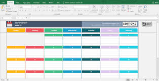 excel 2018 yearly calendar excel calendar templates download free printable excel template