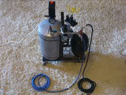 tutorial how to build your own silent air compressor video to build the compressor is not difficult but you ll need some help from a local store that sells air valves and compressor parts