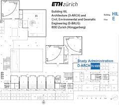 architecture schedule. studyadministrationoffice_darch architecture schedule