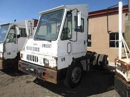 2003 Ottawa Yt30 Yard Spotter Truck For Sale Holland Mi 9282368