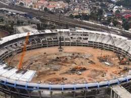 """المباراة النهائية على ملعب """"ماراكانا"""" والافتتاحية في ساو باولو"""