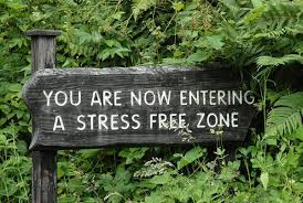 garden sign. Gardening Can Ease Stress, Keep You Limber, And Even Improve Your Mood. Garden Sign