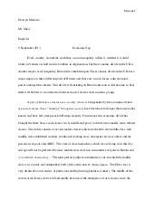 social inequality essay