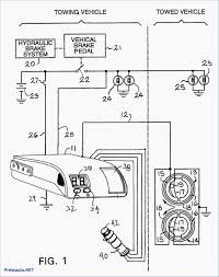 Trailer brake controller wiring diagram new excellent accutrac 17