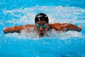 فريدة عثمان.. أفضل رياضية أفريقية