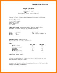 Resume Format For High School Student Itacams 09de1f0e4501
