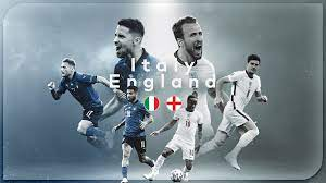 Euro 2020 final preview, Italy v England