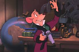 Image result for the great mouse detective