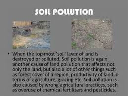 land pollution tamil essay  land pollution tamil essay