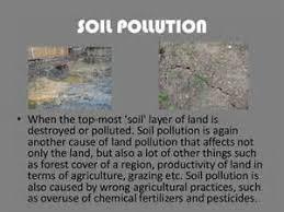 land pollution tamil essay  land pollution tamil essay