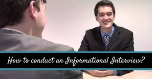 How To Conduct An Informational Interview How To Conduct An Informational Interview 20 Effective Tips Wisestep