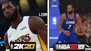 NBA 2K20 REVIEW **(NBA 2K20 VS NBA 2K19 ...