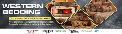 Western Bedding   Rustic Comforter Sets, Sheets, Linens, and ... & Bedding sets Adamdwight.com
