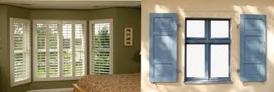 exterior shutters las vegas. las vegas nv outdoor and indoor shutters exterior o