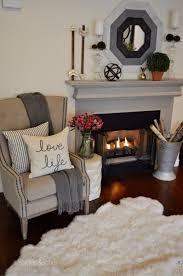 Rustic Living Room Ideas New Decoration
