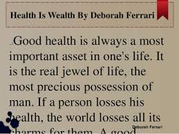 short essay health is wealth write my essay for cheap health is wealth paragraph long and short paragraphs