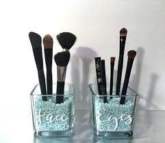 Best 25+ Makeup brush holders ideas on Pinterest   Makeup vanity  organization, Makeup organization and DIY vanity storage
