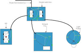 wiring diagram for bathroom fan from light switch wiring bathroom fan wiring diagram wire diagram on wiring diagram for bathroom fan from light switch