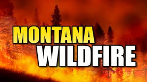 Montana Wildfire Update For August 18 2018 Keci
