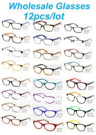 Wholesale Eyewear Accessories Fashion Glasses Frames for Men and Women In  Cat Frame Glasses Vingtage Eyeglass Nerd optical frame
