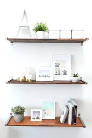 distressed wooden shelves sugar cloth blogger ikea photo shelf ribba picture